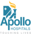apollo hospitals official logo